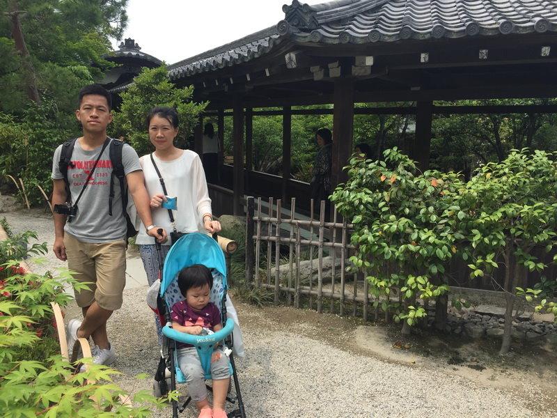 嵐山天龍寺:嵐山天龍寺8