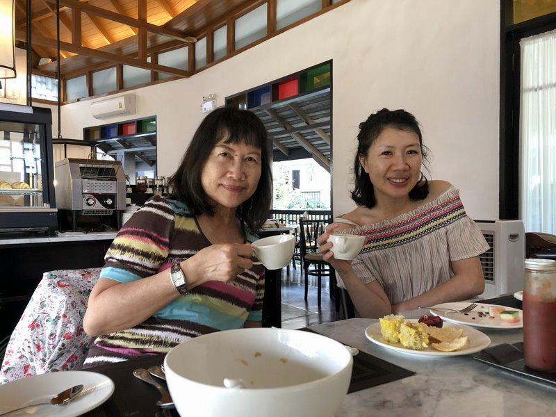 Thai Akara早餐:Thai Akara早餐