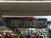 聖米歇爾山:Montparnasse 車站坐TGV2
