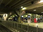 聖米歇爾山:Montparnasse 車站坐TGV5