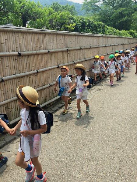 嵐山天龍寺:嵐山竹林22