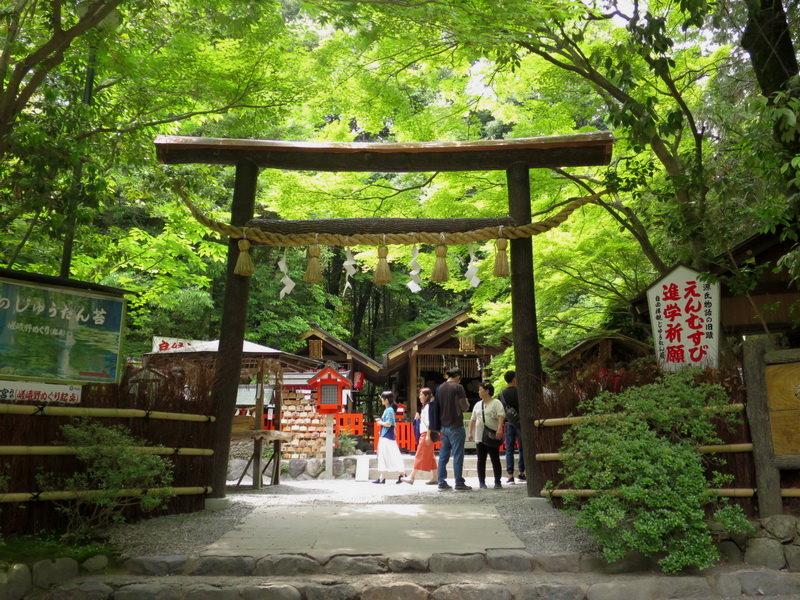 嵐山天龍寺:嵐山竹林12