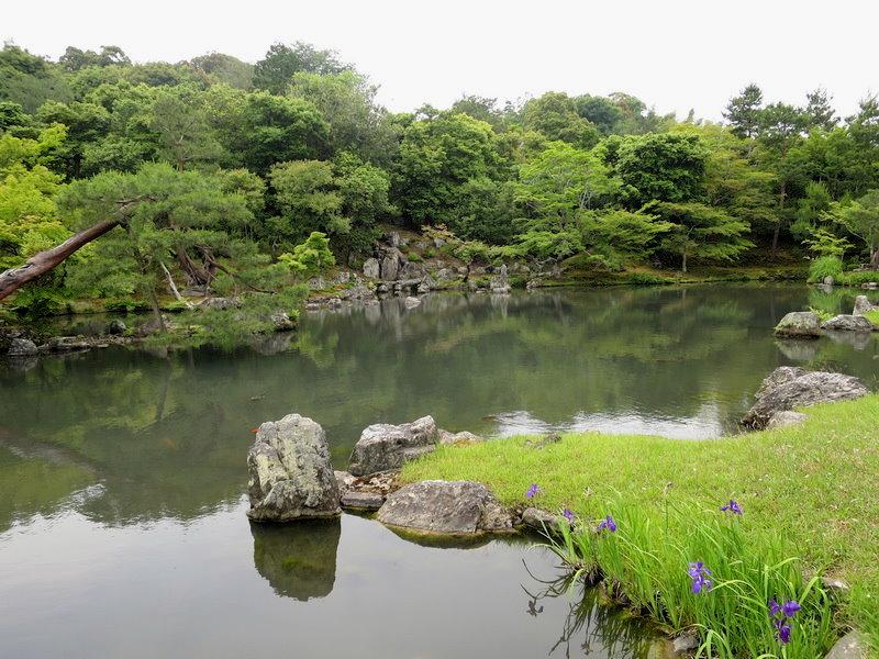 嵐山天龍寺:嵐山天龍寺21