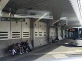 聖米歇爾山:雷恩車站