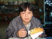 峇里島蜜月行五日遊:峇里島蜜月行 ~早餐~subway 潛艇堡~