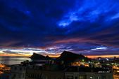 野柳峽日出火燒雲:峽之火 (6 - 50).jpg