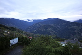 清境農場周遭山脈:IMG_3468.JPG