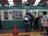日本賞楓九天 Day8-東京都:IMG_5682江之電電車.JPG