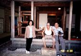 910420~21日本奄美大島魚道/22~23沖繩那霸:910420日本奄美自然歷史博物館Amami no Sato老爺爺蠟像.jpg