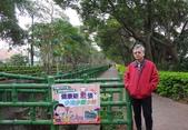 104年個人生活照:復旦石門水圳健步道
