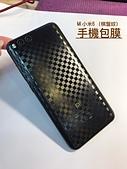 ✿ASUS+HUAWEI +OPPO小米手機包膜/螢幕保護貼/其他品牌手機:mi 小米6 棋盤紋包膜 (4).jpg