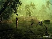 未分類相簿:jungle bath.jpg