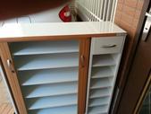 家用塑鋼傢俱好口碑:塑鋼捲門鞋櫃