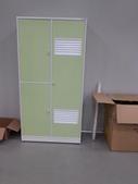 家用塑鋼傢俱好口碑:塑鋼掃具櫃