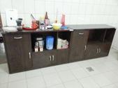 家用塑鋼傢俱好口碑:塑鋼家用置物櫃