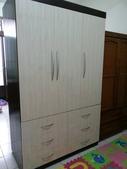 家用塑鋼傢俱好口碑:塑鋼衣櫃