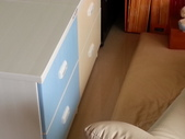 家用塑鋼傢俱好口碑:塑鋼置物櫃