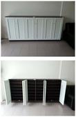 家用塑鋼傢俱好口碑:塑鋼傢俱家用空間現場定位照