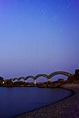 花蓮六十石山、赤科山--賞金針忘憂鬱:2008-08-16_03-53-40_星軌.jpg