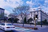 紐西蘭遊記3-前進Wellington:Wellington 街景