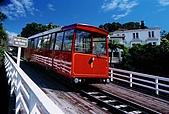 紐西蘭遊記3-前進Wellington:Cable car-2