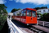 紐西蘭遊記3-前進Wellington:cable car-3