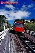 紐西蘭遊記3-前進Wellington:威靈頓的 cable car