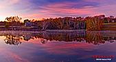 2008年內蒙古壩上攝影:080927公主湖-E510-9270928-9Panorama.jpg