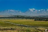 金秋北疆遊《一》:DSC_2944烏魯木齊往庫爾勒的窗外之景.jpg
