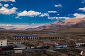 金秋北疆遊《一》:DSC_3042巴音布魯克小鎮.jpg