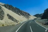 金秋北疆遊《一》:DSC_2956(p)烏魯木齊往庫爾勒的公路.jpg