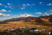 金秋北疆遊《一》:DSC_3047巴音布魯克小鎮.jpg