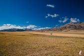 金秋北疆遊《三》:DSC_3532賽里木湖丘頂.jpg