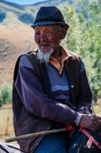 金秋北疆遊《二》:DSC_3314八十六歲哈薩克族老者.jpg