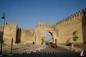 北非摩洛哥:DSC_2450阿卡莎的老城牆_副本.jpg