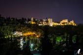 西班牙的格拉納達:DSC_2016夜拍阿爾罕布拉宮_副本.jpg