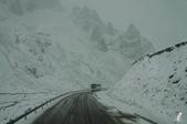 金秋北疆遊《一》:DSC_3013庫爾勒往巴音布魯克路上的初雪.jpg