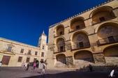 西班牙的哥多華:DSC_1818進入哥多華舊城區_副本.jpg