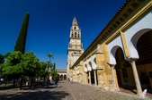 西班牙的哥多華:DSC_1854清真寺的叫拜樓_副本.jpg