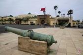 北非摩洛哥:DSC_2574位在拉巴特的皇宮_副本.jpg