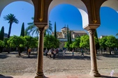 西班牙的哥多華:DSC_1847哥多華舊城清真寺_副本.jpg
