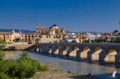 西班牙的哥多華:DSC_1799哥多華的羅馬橋_副本.jpg
