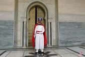 北非摩洛哥:DSC_2534(p)穆罕默德五世陵寢_副本.jpg