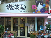 貓花園--天生優雅:DSCN1672