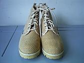 sell:全新麻質編織綁帶女鞋