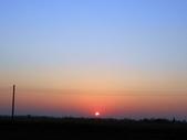 記 憶:日落