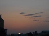 記 憶:屋頂看日落