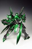NO.132 1/100 MG GN-X(黑綠樣仕):DSC_0481.JPG