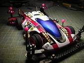 四驅車塗裝:自由皇帝:DSCN9282.JPG