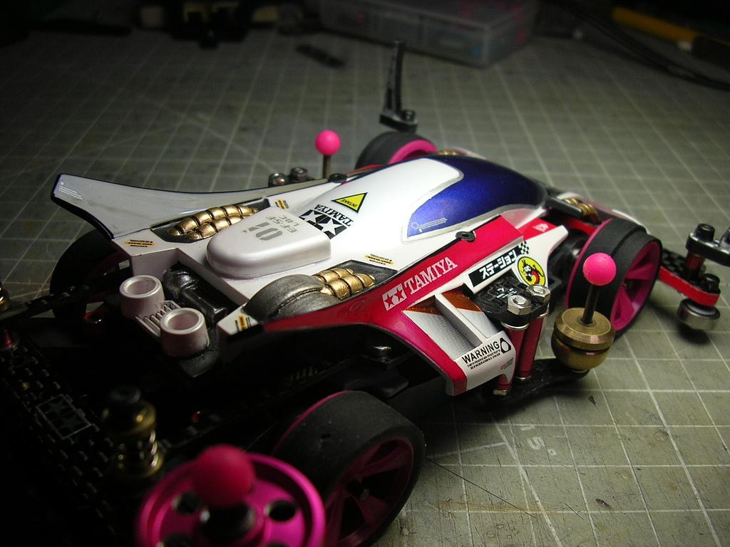 四驅車塗裝:自由皇帝:DSCN9276.JPG